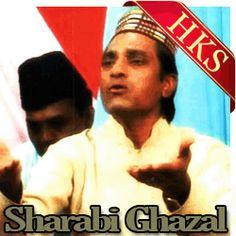 Ghazals karaoke Songs :-  SONG NAME - Ye Hai Maikada Yahan Rind Hai  MOVIE/ALBUM - Sharabi Ghazal  SINGER(S) - Ali Mohammad Taji