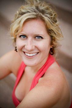Kelly Shroads Photography - {lifestyle gallery} - Yoga - great headshot