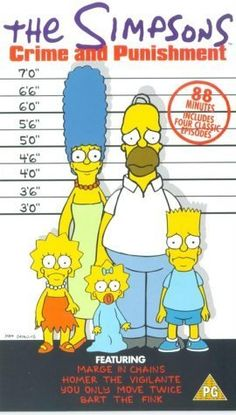 The Simpsons my Fav TV show