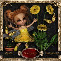 CU Sunnyside [meine Bastelwelt] - $3.50 : LowBudgetScrapping