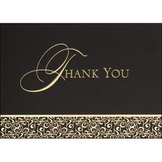 64 Best Business Thank You Cards Images On Pinterest Business