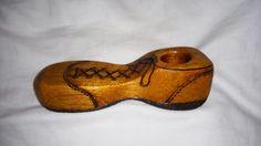 Shoe pipe