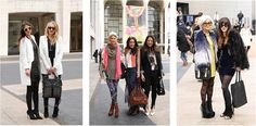 New York Fashion Week: The Best Street Style So Far — Rose Dahlia