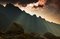 Vysoké Tatry High Tatras, Autumn, Mountains, Places, Nature, Travel, Voyage, Fall, Viajes