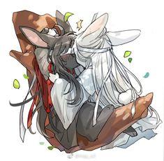 Anime Chibi, Kawaii Anime, Chinese Cartoon, Manga Collection, Furry Drawing, Cute Doodles, Cute Chibi, Cute Anime Guys, Manhwa
