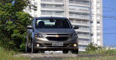 Chevrolet Cobalt está mais bonito e conectado após renovação