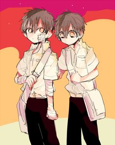 Manhwa, Manga Anime, Anime Art, Familia Anime, Haikyuu Yaoi, Anime Child, Pastel Drawing, Boy Art, Yugi