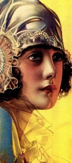 1667 Rolf Armstrong, Estilo Pin Up, Art Deco, Statue, Portrait, Women, Headshot Photography, Portrait Paintings, Drawings