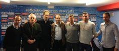 Presentación del curso de Monitor de Fútbol Base en Vigo y Ponteareas