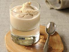 Maronimousse mit Whiskey ist ein Rezept mit frischen Zutaten aus der Kategorie Nüsse. Probieren Sie dieses und weitere Rezepte von EAT SMARTER!