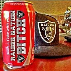 Raiders :-)
