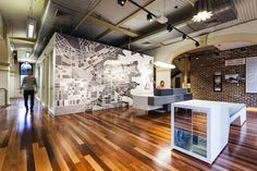 Wotif Group by futurespace 06 003 700x466 Wotif Groups Colorful and Collaborative Sydney Offices