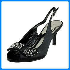 Discover from the list of 40 stores like Gabskia, the most similar brands, companies and online shopping websites in terms of cheaper price, better quality, lesser shipping charges and duration! Shoes Uk, Shoes Heels, Mary Janes, Kitten Heel Shoes, Cool Store, Uk 5, Satin, Lady, Stuff To Buy