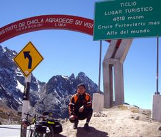 #Ciclismo por TICLIO este 06 de Julio,  Full descenso!! http://www.deaventura.pe/eventos-de-ciclismo/ciclismo-full-descenso-de-ticlio-2014