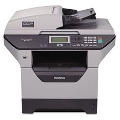 BROTHER Dcp-8085dn Multifunction Laser Copier W/Duplexing & Networking USB Direct Interface - http://www.newofficestore.com/brother-dcp-8085dn-multifunction-laser-copier-wduplexing-networking-usb-direct-interface/