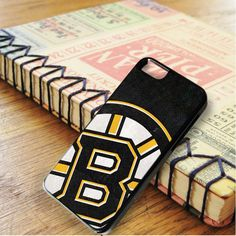 Boston Bruins Logo iPhone 6|iPhone 6S Case