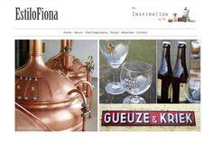 Patrimonio belga, la deliciosa cerveza ....