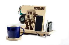 Doctor who art doctor who print doctor who gift by WoodYouLikeIt1
