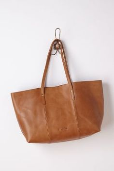 Nairobi Tote #anthrofav #greigedesign