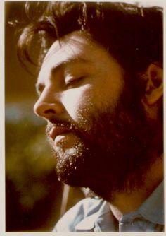 Paul McCartney, gorgeous!