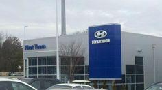 First Team Hyundai
