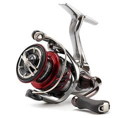 Shimano Stradic Ci4+ C 3000 HG FB Compact Spinning Fishing Reel With Front Drag, STCI4C3000HGFB