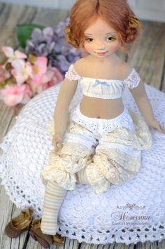 Mistral's daughter ☺️