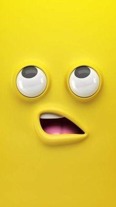 Wallpaper منوعات in 2019 funny iphone wallpaper, wallpaper, hd phone wallpa Emoji Wallpaper Iphone, Smile Wallpaper, Phone Screen Wallpaper, Cartoon Wallpaper Iphone, Locked Wallpaper, Cute Cartoon Wallpapers, Cellphone Wallpaper, Colorful Wallpaper, Disney Wallpaper