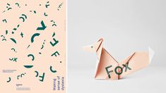 Clever typography posters explain dyslexia   Creative Bloq