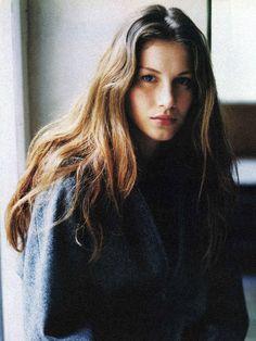 young Gisele