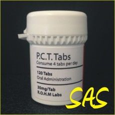 The use of the PCT at the end of a steroid cycle is very much important to recover normal body functioning. The #PCT #Tabs are a fine blend of 3 substances - Clomid,Tamoxifen, Proviron. Users must buy it from the given online store @strengthandsteroids.com for easy accessing of a substance at its best price.