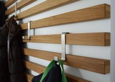 Tischlermeister Gervink Source by The post Tischlermeister Gervink appeared first on Pinox. Hallway Decorating, Entryway Decor, Interior Decorating, Diy Coat Rack, Diy Home Decor, Room Decor, Hallway Storage, Closet Storage, House Entrance