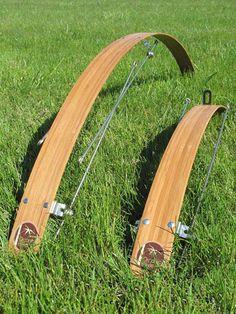 Organic Bikes Fenders