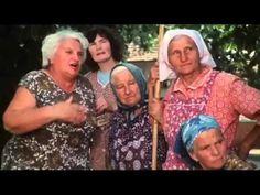DOKUMENT Slunce seno HOŠTICE! Jak obyvatelé Hoštic vzpomínají na natáčení? - YouTube
