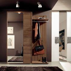 Une petite pièce, un petit dressing, c\'est possible !   Storage