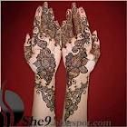 egyptian hena art