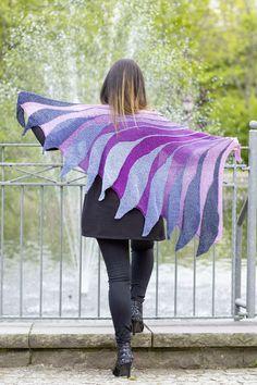 cosey Damen Leggings Leggins bequem bunt Einheitsgröße Design Workout Dreieck