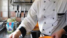 František Šimek servíruje liškovou polévku Chef Jackets