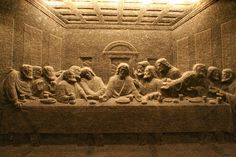 Wieliczka Salt Mine – An Astounding Subterranean Salt Cathedral ~ Kuriositas