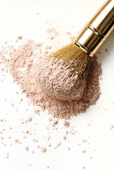 Perfectly powdered♡♡♡♡♡.
