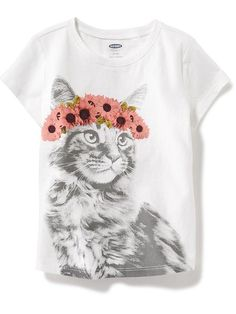 Graphic Tee for Baby Product Image