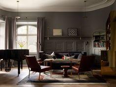 Ett Hem Hotel by Studioilse, Stockholm   Sweden hotels and restaurants