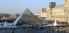 The Louvre Palace. The world's most visited museum. There's so much more to see than the Joconde!