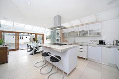 4 bedroom terraced house for sale   in Hamble Street, London