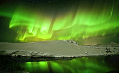 amazing aurora  the sun's solar flairs are giving us displays of extraordinary extravagance!!!