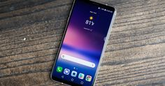 LG's phones may be bothersome for its bottom line, but they boast a sizeable advantage for users: Quick access to Android updates. And it looks like the trend is set to continue with the company's latest beaut, the LG is currently letting. Oreo, Smartphone, Android, Phone Companies, Lg Phone, New Phones, Samsung, Canning, Game