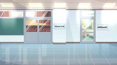 Anime Scenery Wallpaper, Anime Backgrounds Wallpapers, Cute Backgrounds, Anime Girl Drawings, Kawaii Drawings, Cute Drawings, Episode Interactive Backgrounds, Episode Backgrounds, Scenery Background