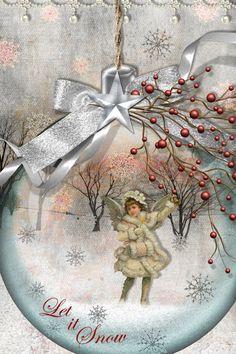 winter ornament