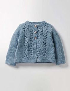 09a67ab60536 24 Best Knitting - baby cardigans and sweaters images