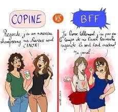 65 meilleures images du tableau Bff | Bestfriends, Bffs et ...